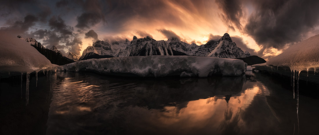 """2016 ONE OF A KIND """"EXTREME MOMENT"""" AWARD :  SIMON ROPPEL, SWITZERLAND"""