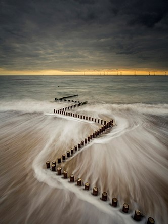 The Adobe Prize - Winner Damian Ward - Caister-on-Sea, Norfolk, England