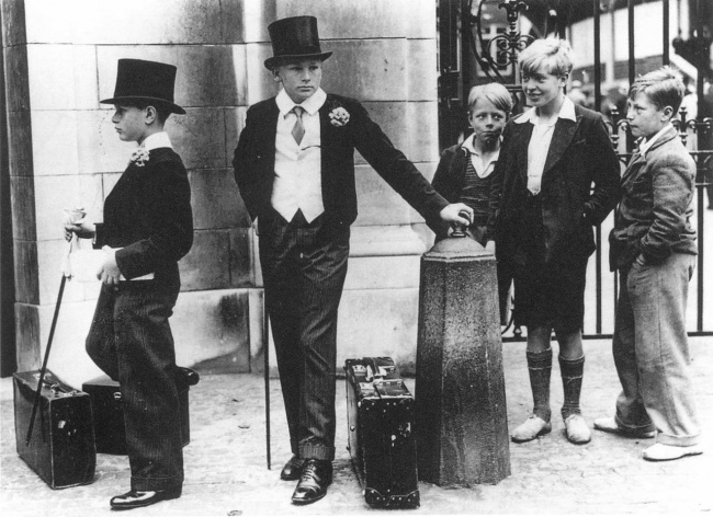 class-differences-britain-1937