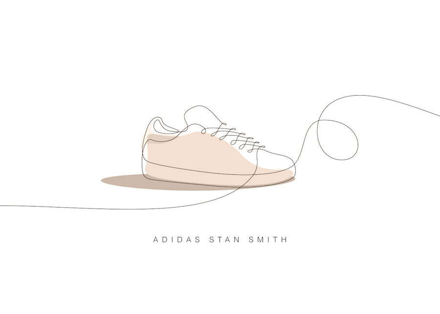 classic-sneakers-drawn-with-one-line2-900x643
